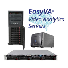 EasyVA Video Analytics Servers