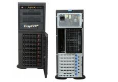 App-Techs EasyNVR Performance Recording Server 36TB RAID5